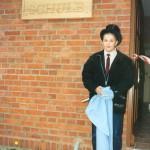 Alte Schule Eröffnung 2005
