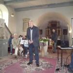 Infoveranstaltung Kirchensanierung