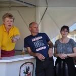 Wernikow Dorffest 2011