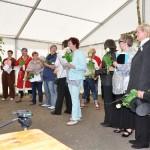 Dorffest 25 Jahre Landfrauen