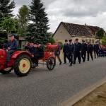 Dorffest 105 Jahre FFw Wernikow
