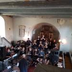 Frühlingskonzert mit der Big Brass Band