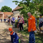 Kindertag Hoffest bei Göske´s 2019